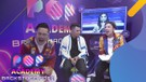 Backstage POPA #7 bersama Jirayut & Indra Bekti | Pop Academy 2020 - 20 Oktober 2020