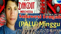 #LigaDangdutIndonesia #Sulawesi Tengah Odien Bungalek
