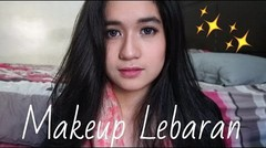 Makeup Lebaran - Clara Haniyah