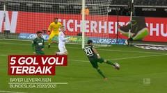 5 Gol Voli Terbaik di Bundesliga Musim Ini, Cek Torehan Pemain Bayer Leverkusen