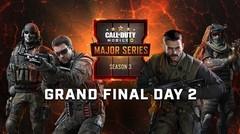 Garena Call of Duty Mobile Major Series Season 3 | Grand Final Day 2