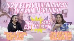 STIGMA ORANG TERHADAP KAMI?? MUNGKIN MEREKA LUPA, INDONESIA TIMUR ITU INDAH.. | MIMICAN