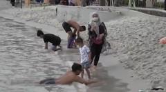 Suasana Imlek, liburan di Ancol terapkan protokol kesehatan