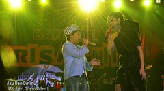 Aku Dan Dirimu ( Ari Lasso - Bunga Citra Lestari ) live feat Shem Edbert