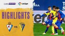 Match Highlight | Eibar 0 vs 2 Cadiz | La Liga Santander 2020