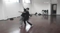 tari-dance- eksplorasi couple