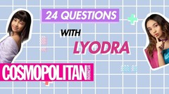 Semua Tentang Lyodra Sang Juara Idol yang Belum Kamu Tahu