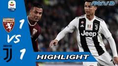 Juventus vs Torino 1-1 |Highlight & Goals (04/05/2019)