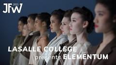 LaSalle College Presents Chyntia Odelia, Sherly Lovent, Shinta Chandra Lesmana, Tania Segamaocia, Veronica Tanwijaya, Vionica Priskila