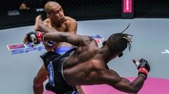 ONE: BIG BANG | Fight Highlights