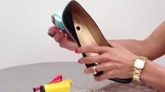 Tips Membeli Sepatu Supaya Irit