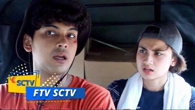 Nonton FTV SCTV Tukang Bajaj Undercover - Vidio.com