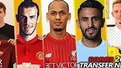 TRANSFER NEWS 2018 CONFIRMED & RUMOURS #1