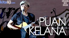 Silampukau - Puan Kelana (Live at Gunadarma Music Invasion 2016)