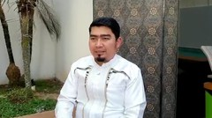 Ustaz Solmed Tak Hadiri Pemakaman Ustaz Arifin Ilham, Ini Alasannya