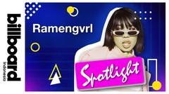 Nama Asli dari RAMENGVRL sampai Awal Kecintaannya Terhadap Musik Hip Hop | Billboard Spotlight