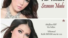 Via Vallen - Secawan Madu ( Official Music Video )