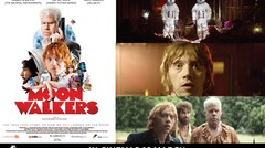Trailer Moonwalker