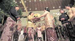 Wedding Clip Gabby & Adrianus