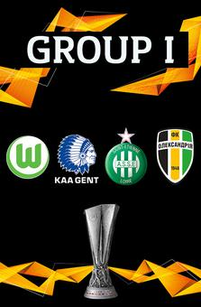 Penyisihan Grup I | Liga Europa 2019/2020
