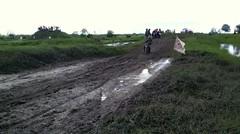 Sekilass Super Grasstrack Harjosari Cup V ( Braja Selebah - Lampung Timur )