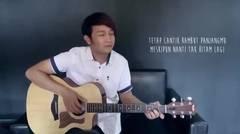 (Virgoun) Surat Cinta Untuk Starla - Nathan Fingerstyle -Guitar Cover