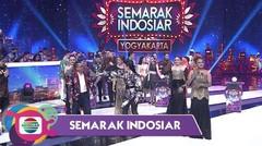 Gak Ada Matinya... !! Jirayut & Rara Cs- Fitri Carlina  & Jarwo Cs - Billar & Irsya Cs Goyang Teroooss! [Games Tiktok] | Semarak Indosiar 2020