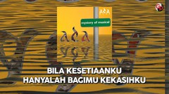 Ada Band - Masih Adakah Cinta (Official Lirik)
