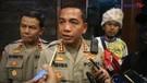 Dialog Aremania bersama Kapolresta Malang Kota