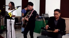 Inikah Cinta - ME (Cover by Romsh Project)