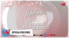 Risma Aw Aw - Jujur Saja (Official Lyric Video)