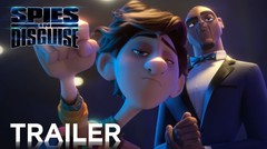 Spies in Disguise - Trailer 3 Indonesia
