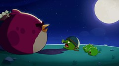 Angry Bird Toons - Nighty Night Terence