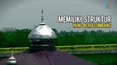 LIMA FAKTA - Jembatan Siak II Pekanbaru YANG BELUM BANYAK TAHU #LiFTerMOA