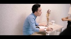 Badai Romantic Project - Jahat ( Official Music Video )