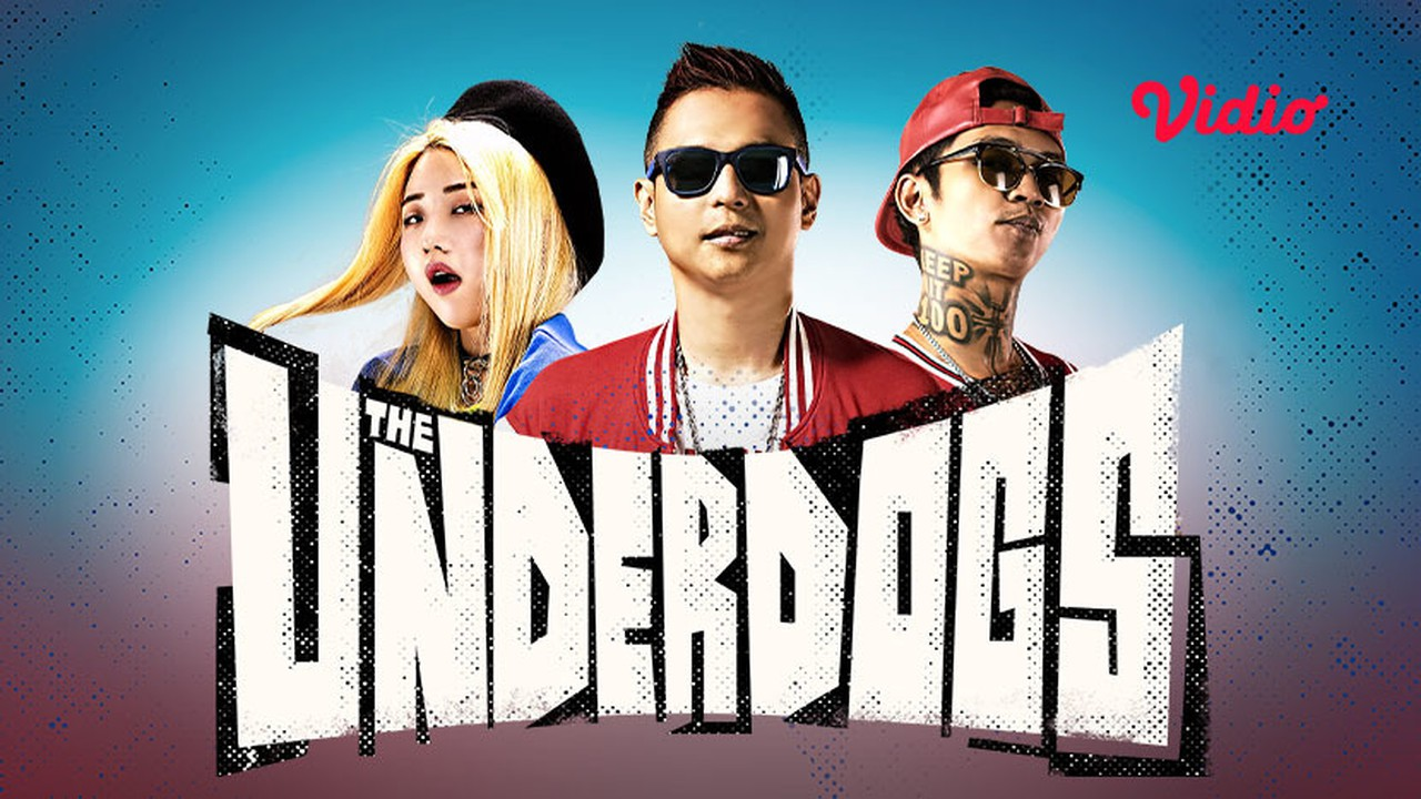 Streaming The Underdogs 2017 Vidio