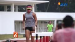 Melihat Persiapan Atlet Lari Gawang Indonesia Jelang Asian Games 2018 - Liputan6 Pagi