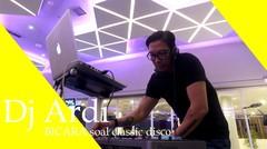 Dj Ardi, Bicara Classic Disco