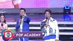 Pop Academy - Top 40 Group 8