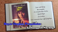 Iwan Fals - Ambulan Zig Zag (Official Karaoke Video)