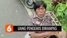 Uang Pengemis Disabilitas di Batam Dirampas Empat Oknum Satpol PP dengan Dalih Penertiban