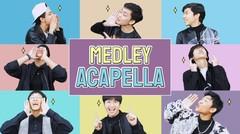 UN1TY Sings UN1TY! (Acapella Medley) | UN1VERSARY: The Prelude