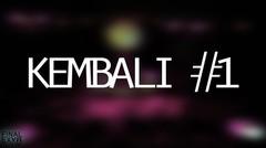 Konser Album Perawan (Ropea) #1 - Parahyena ft. isepiralism, bismifauzi & ipinpian - Kembali