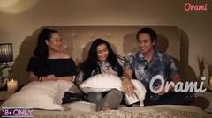 Tempat Bercinta Tak Terduga Ajun Prawira & Jennifer Ipel | BOBA
