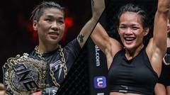 Xiong Jing Nan vs. Tiffany Teo _ Greatest Hits In ONE Championship