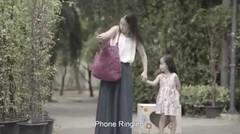 Video thailand tentang ibu yang kehilangan anaknya - sedih 100%