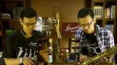 Belajar Saxophone Itu Mudah! (Posisi Tangan & Postur Tubuh)