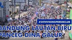 #24THVIKINGPERSIBCLUB Panceg Dina Galur!