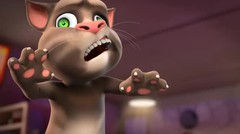 My Talking Tom Episode 37 - The Famous Monster