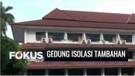 Pemprov DKI Jakarta Siapkan Tambahan Gedung Isolasi Pasien Covid-19 di Ragunan